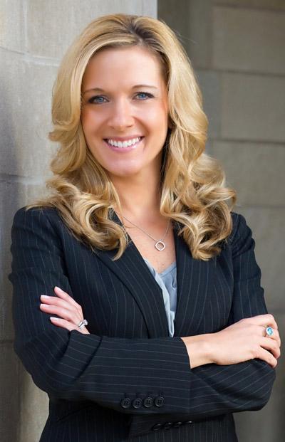 Erin West