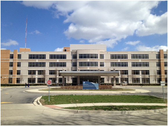 St. Joseph Hospital, Elgin, IL