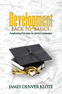 Development: Back to Basics
